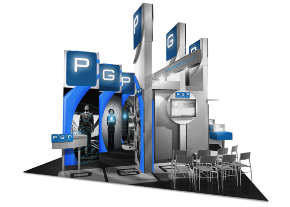 PGP Tradeshow